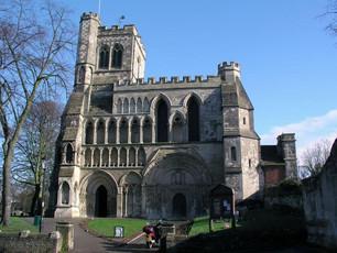 Eyewitness testimony - Dunstable Priory