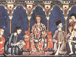 The oddity of Castilian fashions
