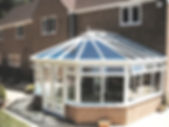 conservatory and window cleaning Honiton