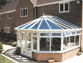 Ottery St Mary Window and Conservatory Cleaning