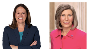 Women on the Issues: Greenfield vs. Ernst for Iowa's Senate Seat