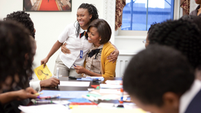 The Importance of Female Mentorship as Explained by Michelle Obama