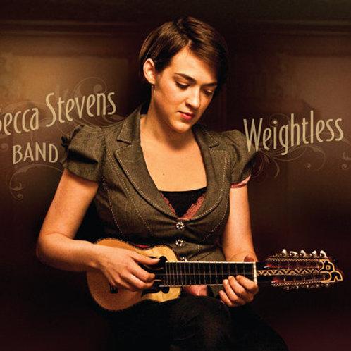 Weightless CD