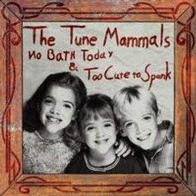 Tune Mammals CD