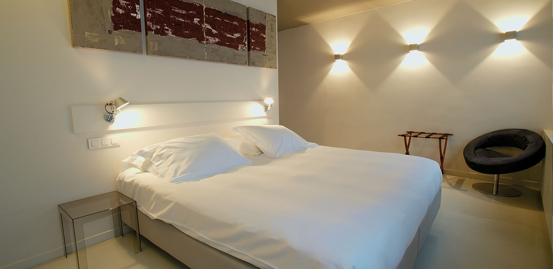 bed deluxe 4