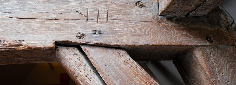 close-up wood Matelote s