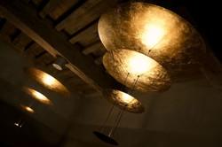 lighting reception