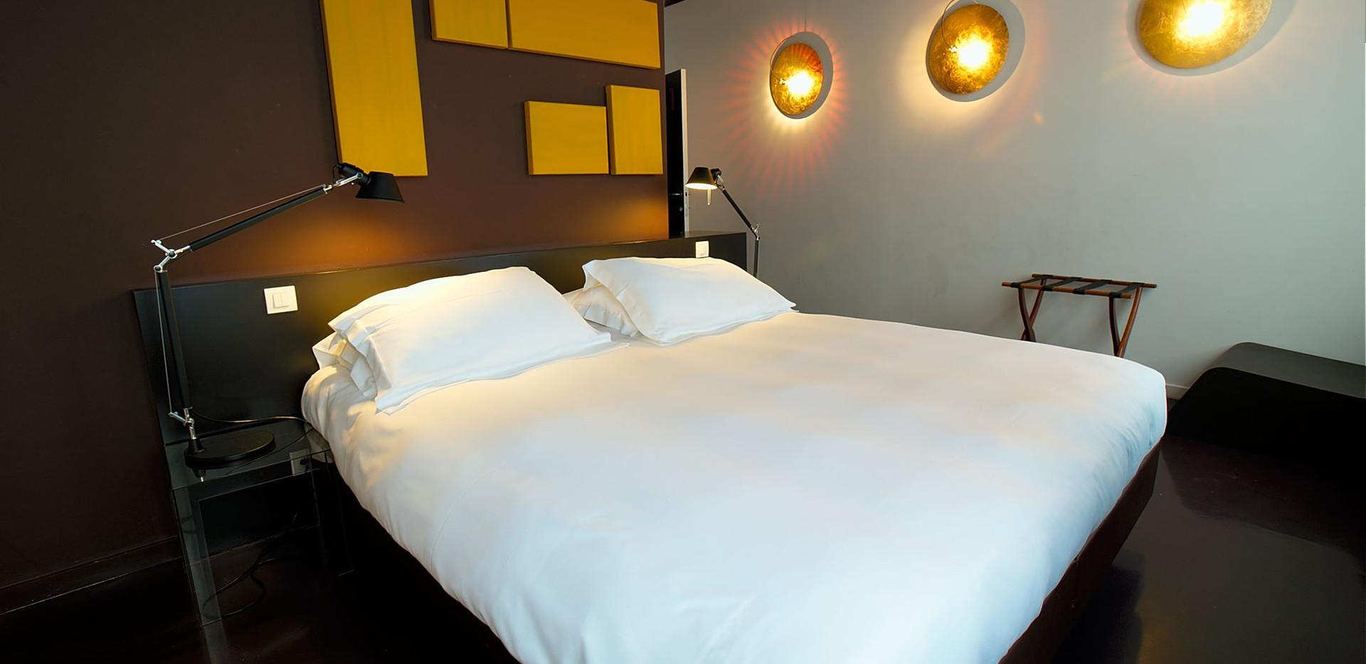 bed deluxe 1