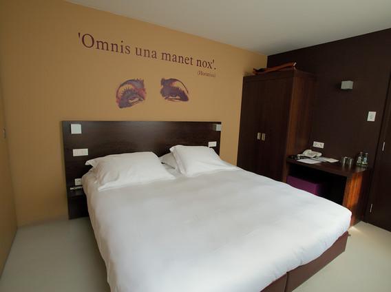 bed cosy 8