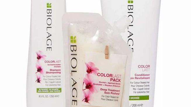 Matrix Biolage Colour Care Christmas Pack
