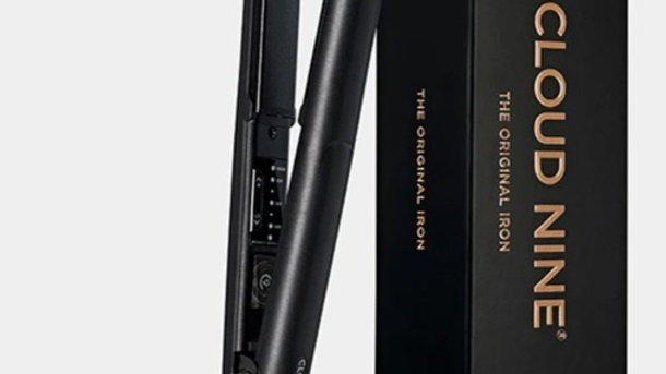 Cloud Nine Straightening Irons