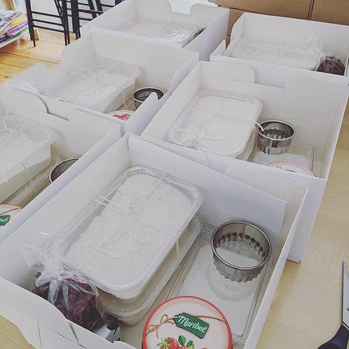 Scone Baking Kit!