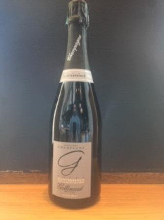 Champagne Gallimard Cuvee Quintessence Extra Brut