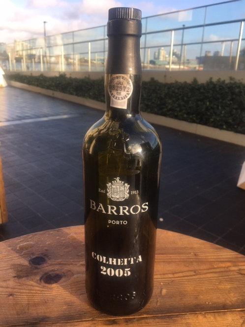 Barros Colheita - Port