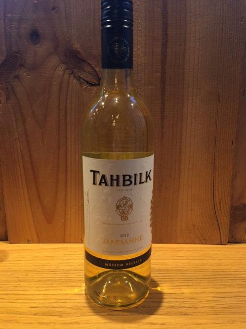 Tahbilk Museum Release 2012 - Whit Wine