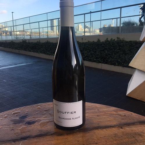 Goufier En Rateeaux Burgundy 2018 - White Wine