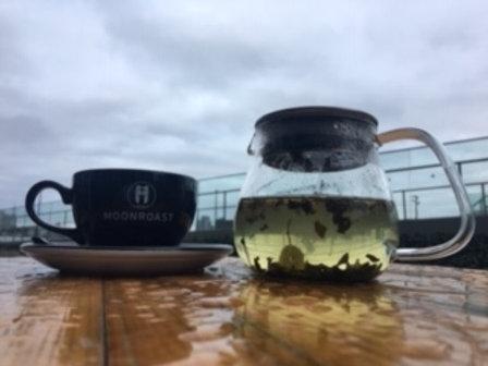 Green Tea - Tea
