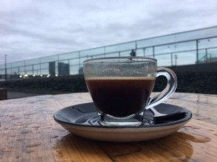 Double Espresso - Coffee