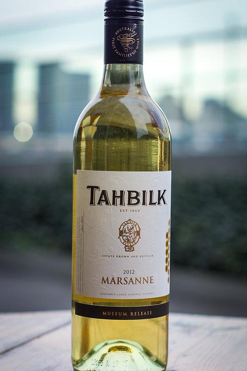 Tahbilk Museum Release 2012