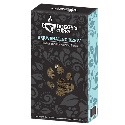 Doggy's Cuppa Rejuvenating Brew