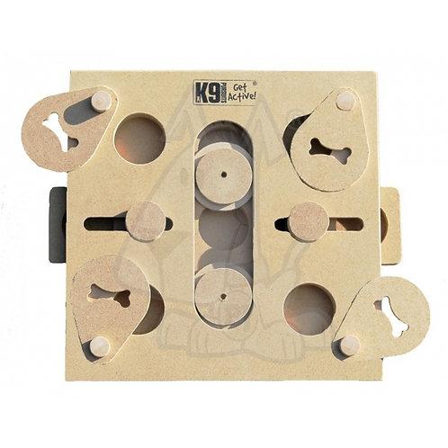 K9 Interactive IQ Game - Cracker