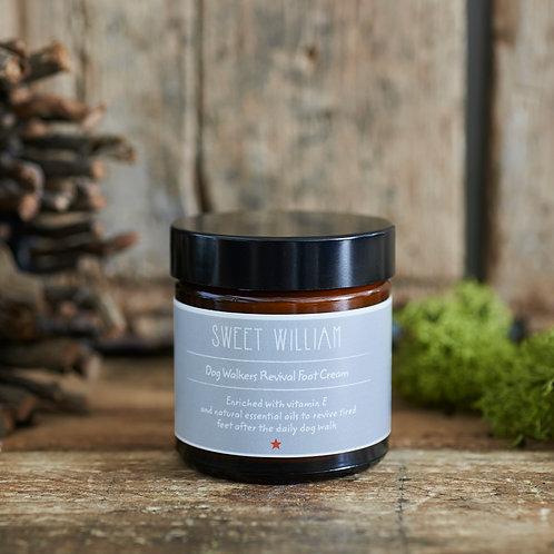 Sweet William Dog Walkers Foot Cream