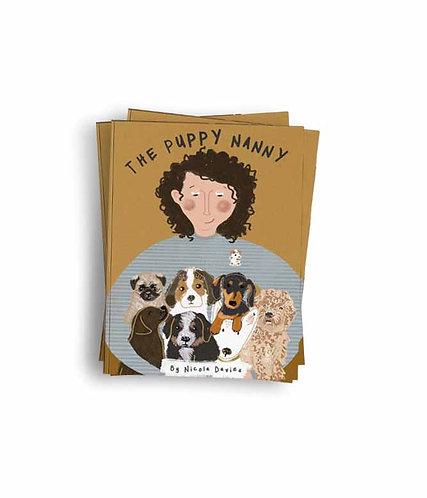 The Puppy Nanny Handbook