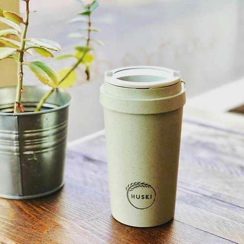 Huski Rice Husk Travel Cup