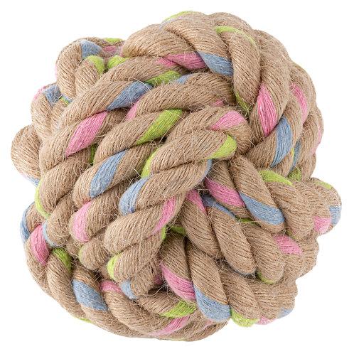 Beco Hemp Rope Ball - Small