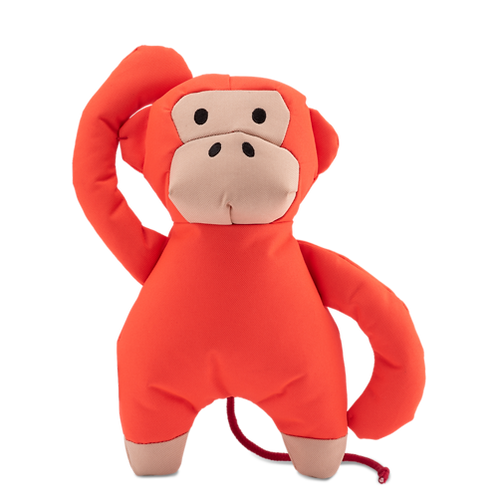 Beco Recycled Soft Monkey
