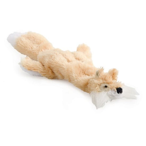 Ancol Small Bite Mini Floppet Fox