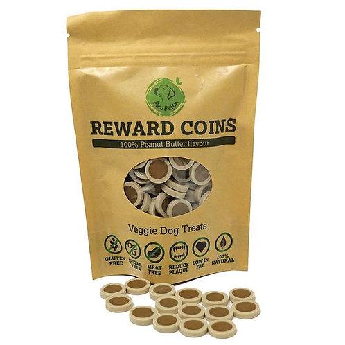 Mak's Patch Peanut Butter Reward Coin