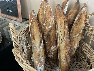 Boulangerie Le Lion d'Or