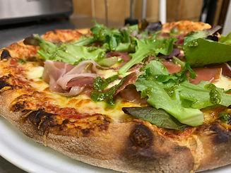 La Pizzeria Le Lion D'Or