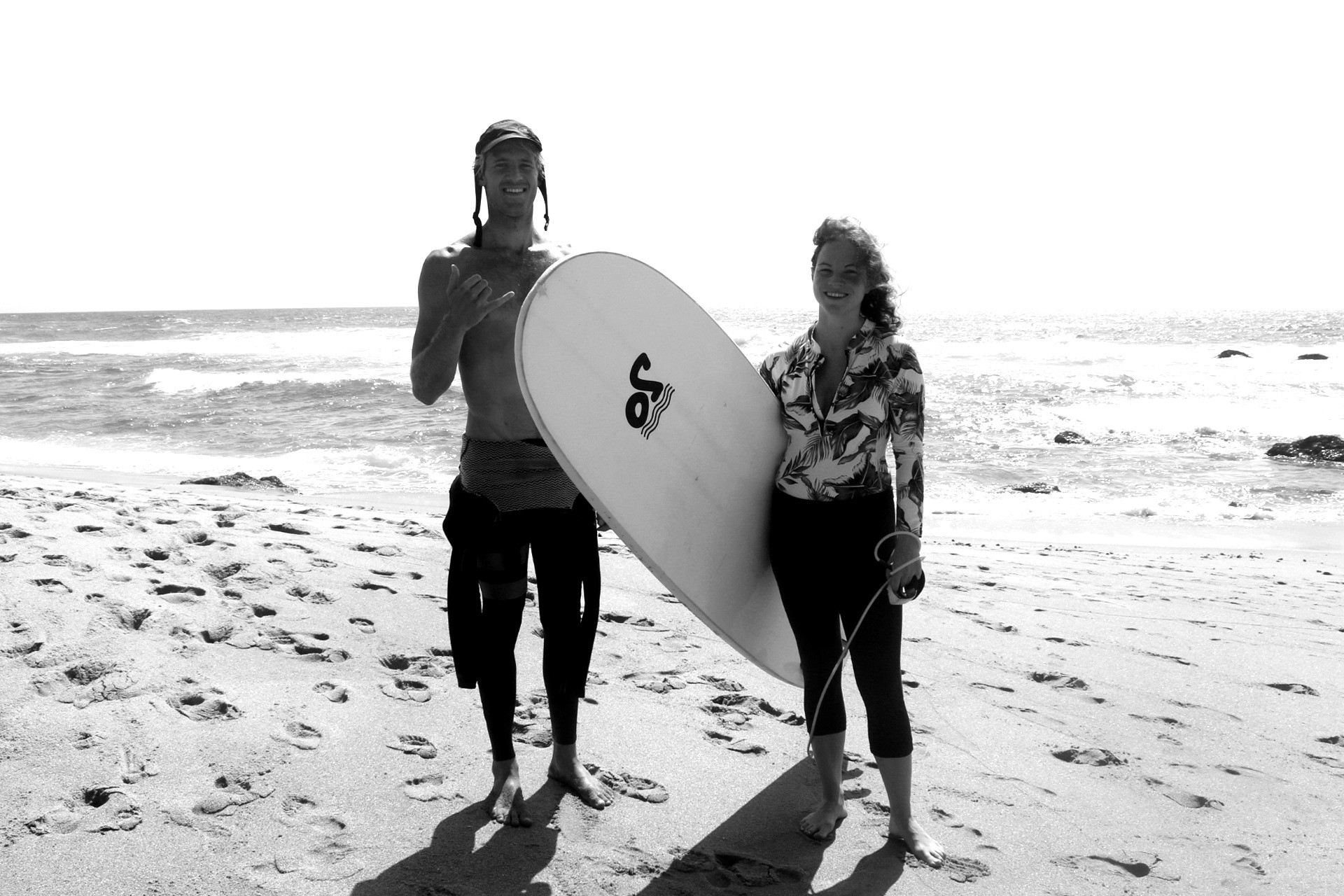 Private Surf Experience