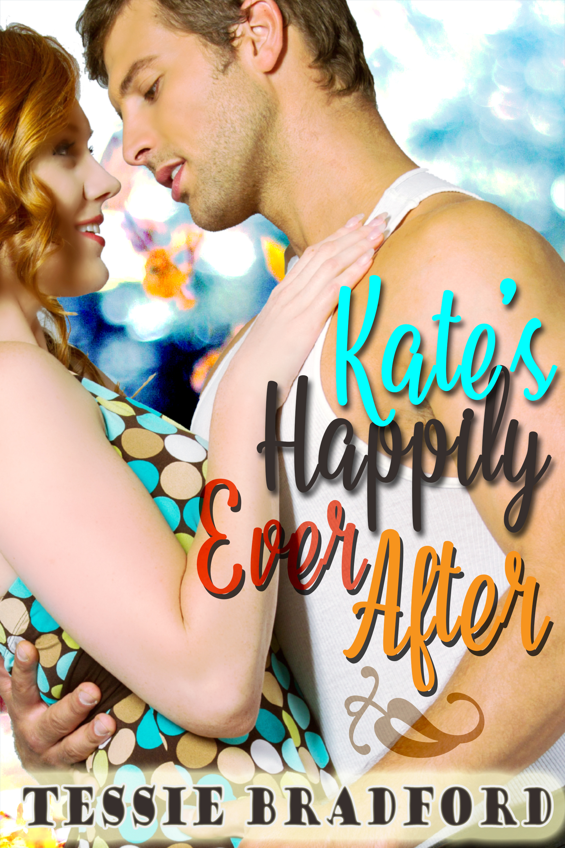Kate's Happily Ever After