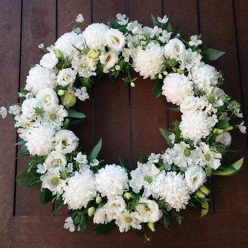 45cm Seasonal Wreath
