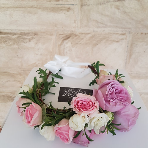 Flower Crown (Luxe)