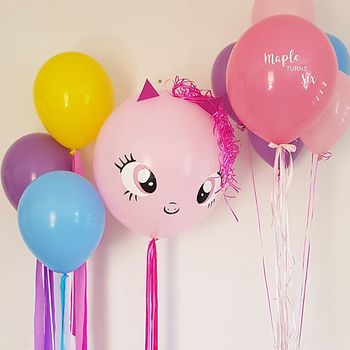 Novelty Balloons