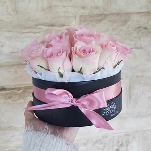 Classic Rose Box