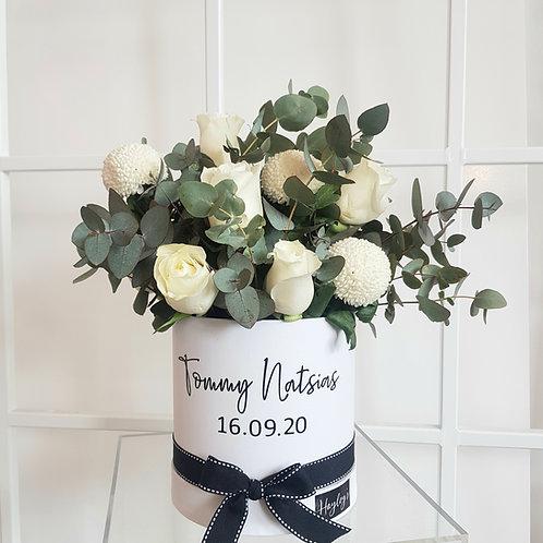 Adore - Flower Box