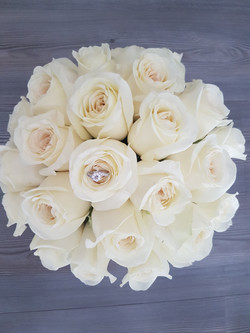 Only roses30cm $120
