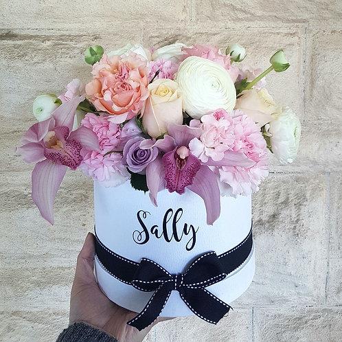 Fancy Pants Flower Box (S)