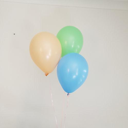 Bouquet of 28cm Balloons