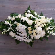 Elegant Sympathy Flowers