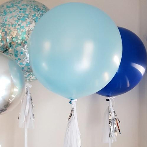 90cm Solid Balloon