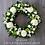 Thumbnail: 45cm Seasonal Wreath