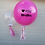 Thumbnail: (Heart) YOU mama Balloon