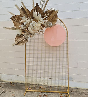 Gold Mesh Backdrop + Preserved Flowers.jpg