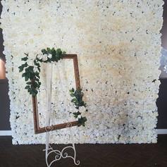 Adelaide Flower Wall
